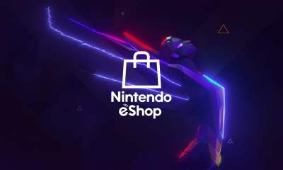 Nintendo eShop Game Awards Sale