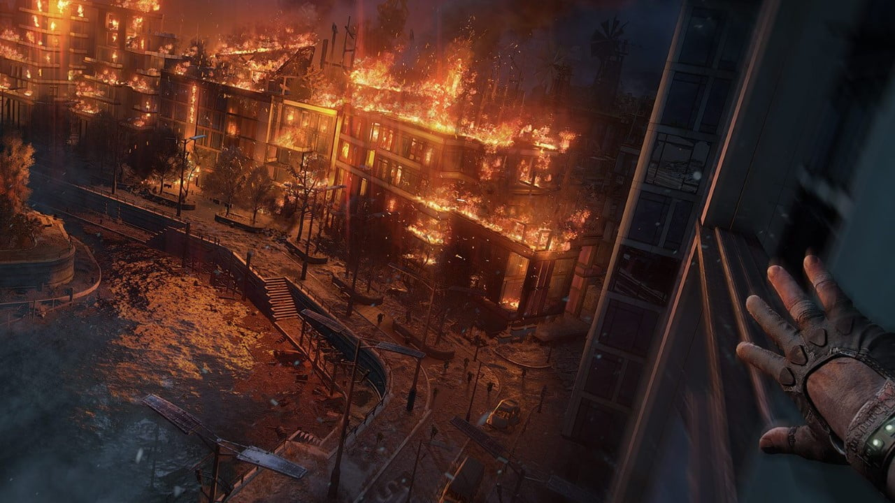 Dying Light 2 joins the delay brigade