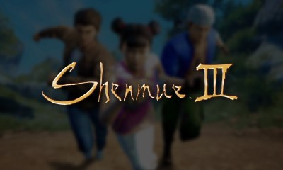 Shenmue III Battle Rally