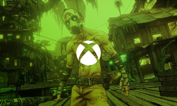 Xbox One - Borderlands 3