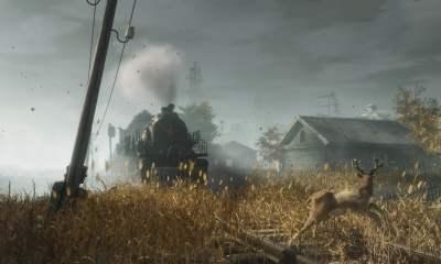 Metro Exodus out now on Steam