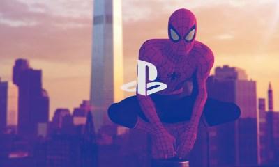 PlayStation Insomniac Games