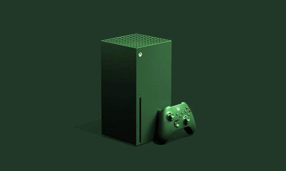 Xbox Series X 12 teraflops