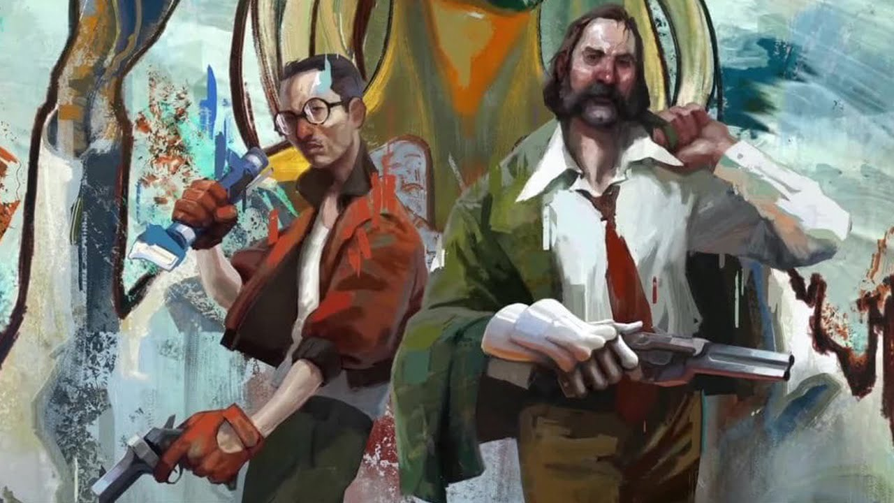 British Sea Power's sublime Disco Elysium soundtrack is out now
