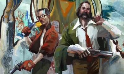 Disco Elysium soundtrack