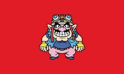 My Nintendo - Wario Ware Gold