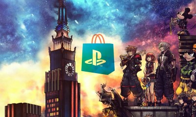 PlayStation Big in Japan Sale