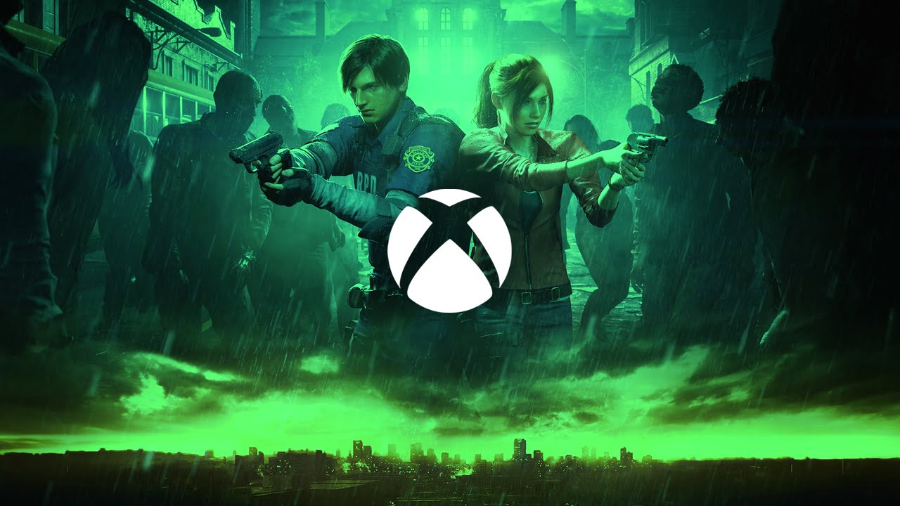 Save up to 85% in four new Xbox One video game sales