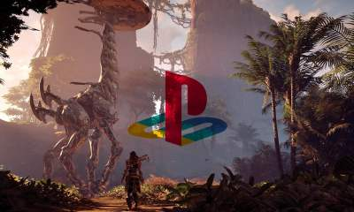 PlayStation Store - Horizon Zero Dawn
