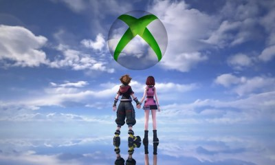 Xbox One sale - Kingdom Hearts III
