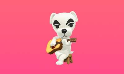 Animal Crossing: New Horizons - K.K. Slider songs