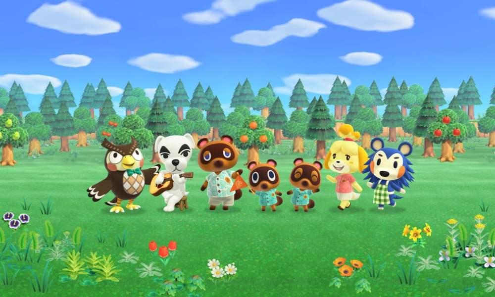 5 really useful Animal Crossing: New Horizons websites