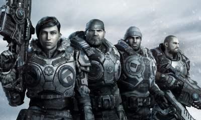 Xbox - Gears 5