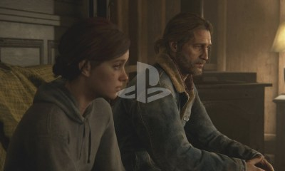 The Last of Us Part II story trailer