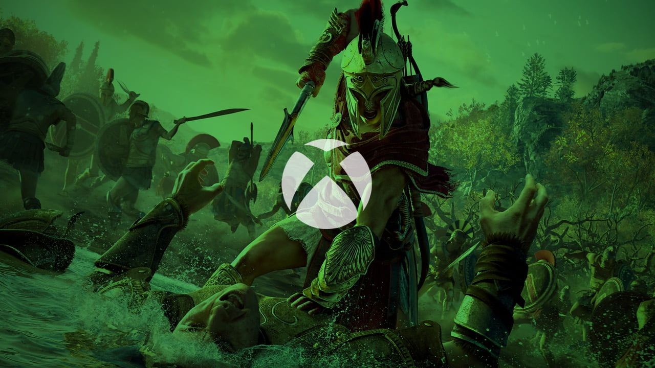 Save up to 90% in five massive Xbox One sales