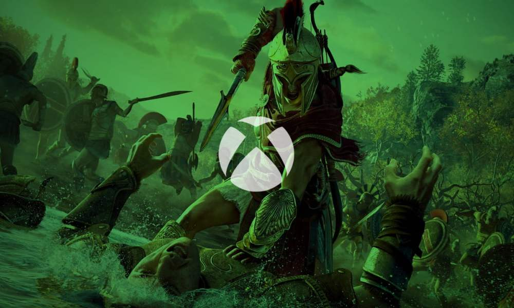 Save up to 90% in three new Xbox One sales