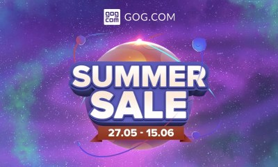 GOG Summer Sale - System Shock, Destroy all Humans!