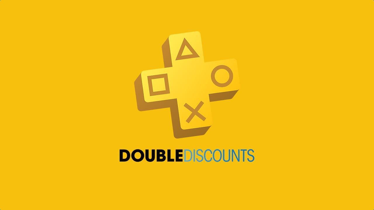 Save on top games in the PlayStation Plus Double Discounts sale – Thumbsticks