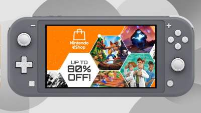 Digital days on the eShop, up to -80% on more than 350 games