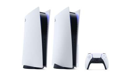 PlayStation 5 console variants