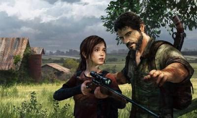 extensive The Last of Us story recap Ellie Joel