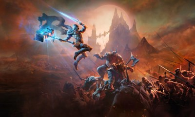Kingdoms of Amalur: Re-Reckoning release date