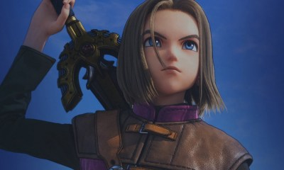 Hero - Dragon Quest XI