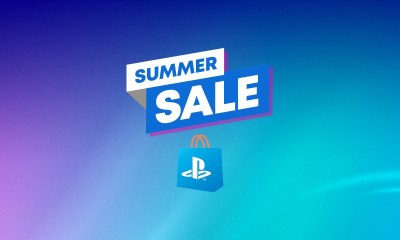 PlayStation Store Summer Sal