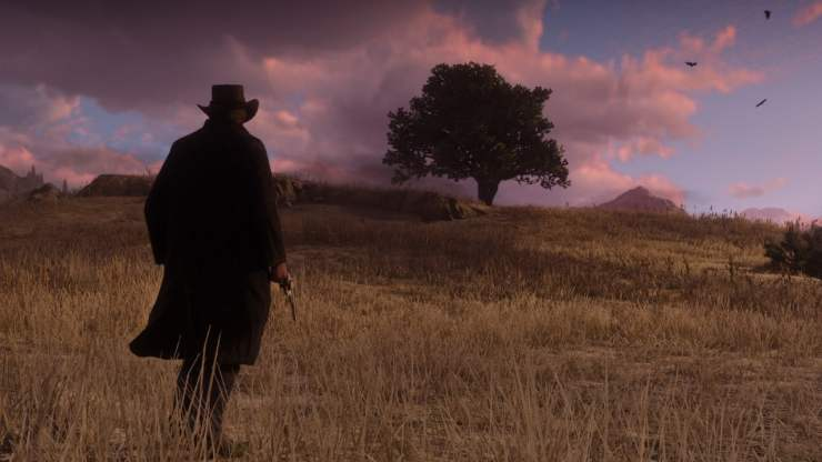 red dead redemption 2 sam peckinpah