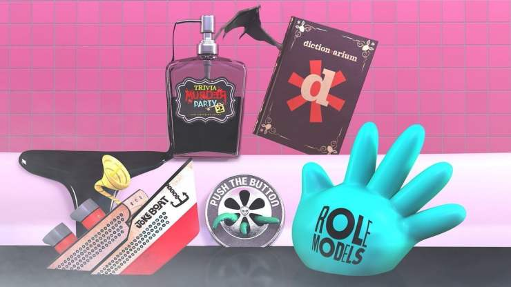 Jackbox Party Pack 6