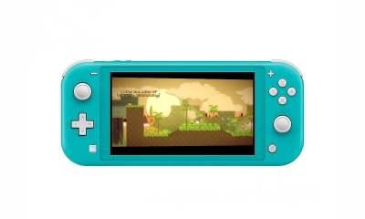 Lair of the Clockwork God Nintendo Switch