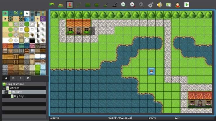 RPG Maker MV - Nintendo Switch 08