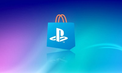 PlayStation Store PS4 Sale
