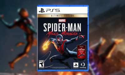 Spider-Man: Miles Morales Ultimate Edition