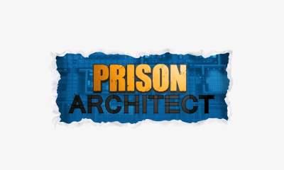 Prison Architect free