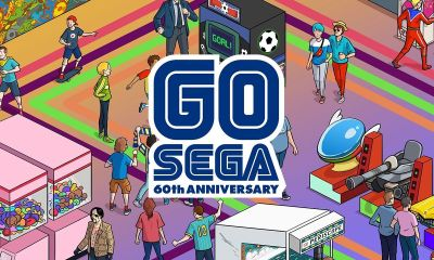 Sega 60th anniversary steam sale