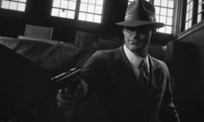 Mafia Definitive Edition - Noir Mode