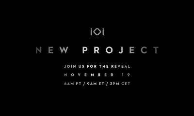 IO Interactive new project