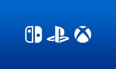 PlayStation, Nintendo, and Xbox video game releases
