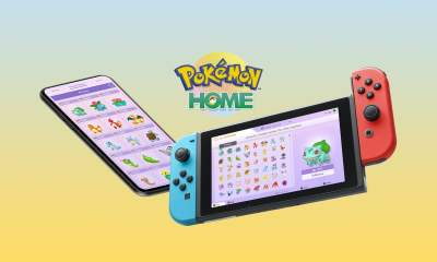 Pokémon Go is now connects to Pokémon Home