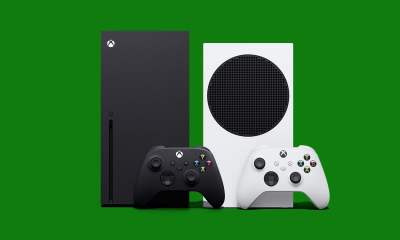 Xbox Series X and S launch sales