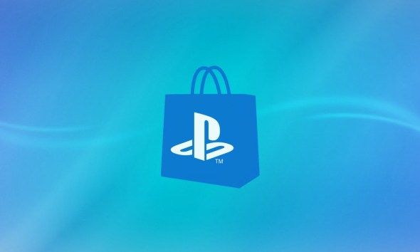 PlayStation Store Games Under Sale