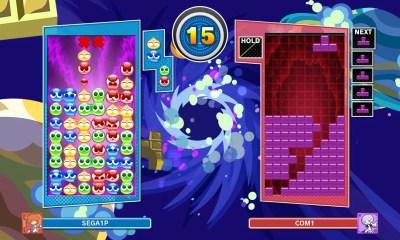 Puyo Puyo Tetris 2 - Steam release date