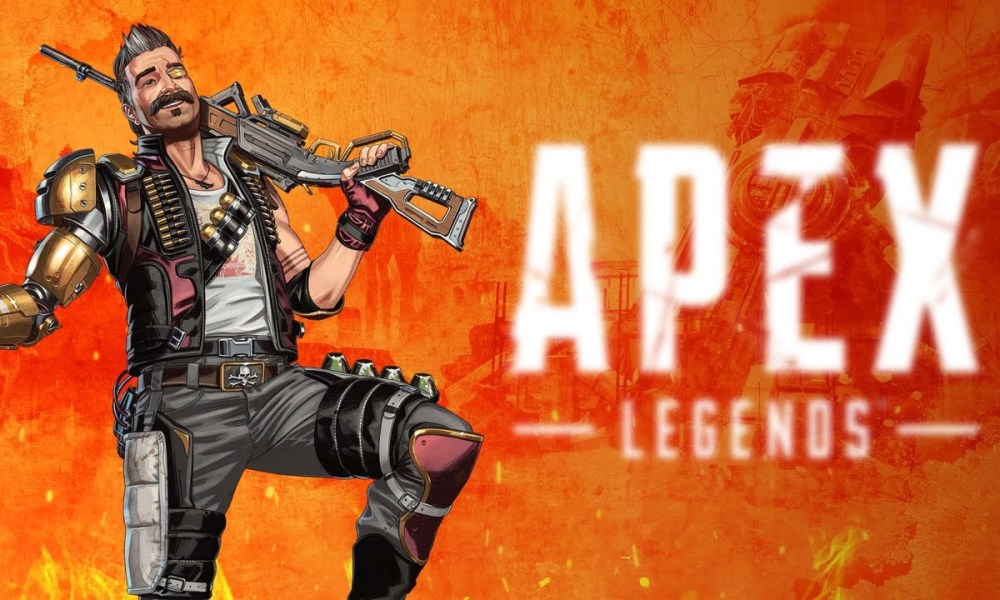 Apex Legends Nintendo Switch review