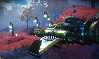 No Man's Sky - Expeditions