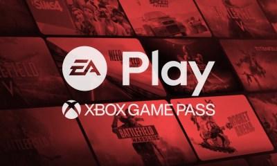 Xbox Game Pass - EA Play