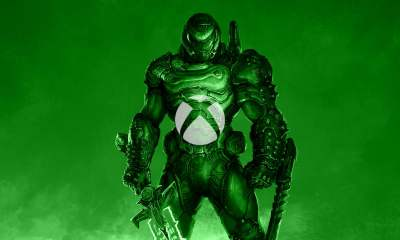 Xbox - Doom Eternal