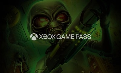 Xbox Game Pass - Destroy All Humans