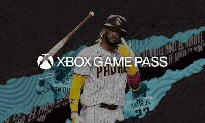 Xbox Game Pass - MLB The Show 21