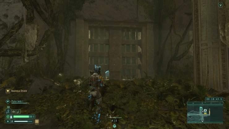Returnal locked chest screenshot 01